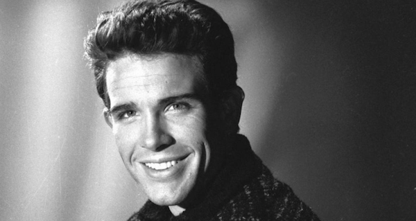 Warren Beatty Tim Grierson